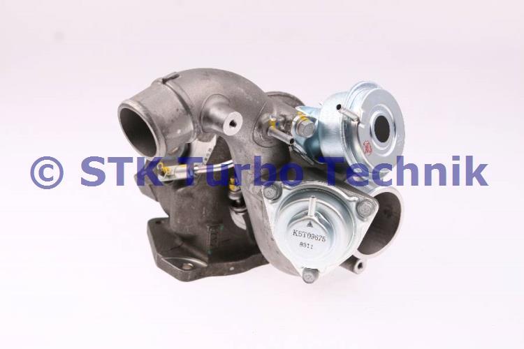 7701478862 49377 07313 turbocharger renault megane ii 2 0 16v turbo power 165 kw. Black Bedroom Furniture Sets. Home Design Ideas