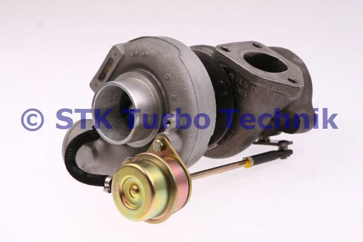 11652244116 465555 0003 turbocharger bmw 525 tds e34 power 105 kw. Black Bedroom Furniture Sets. Home Design Ideas