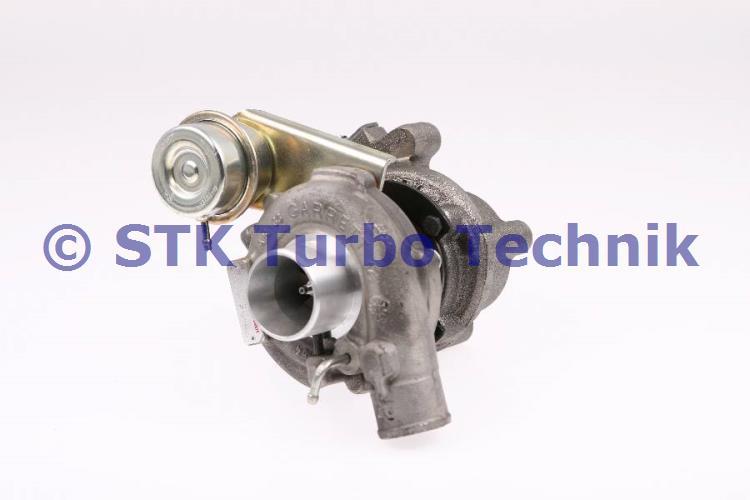 147 1.9 JTD Turbocharger 46756155