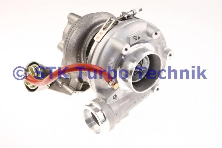04503616 - 1270 988 0050 Turbocharger - Deutz Industriemotor