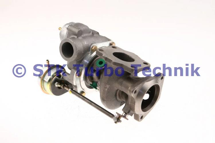 YB1233/A - 452062-0003 Turbocharger - Ford Escort V RS