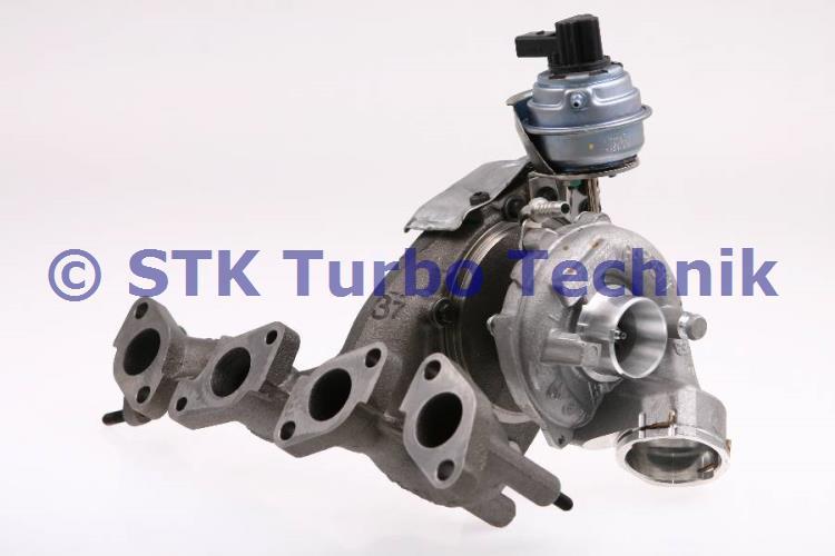 chrysler sebring turbocharger