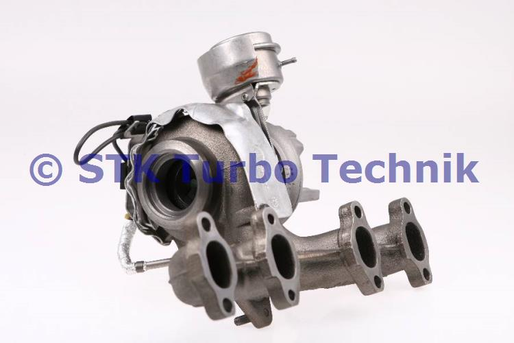 03g253019k - 5439 988 0029 turbocharger - seat leon 1.9 tdi power: 77 kw