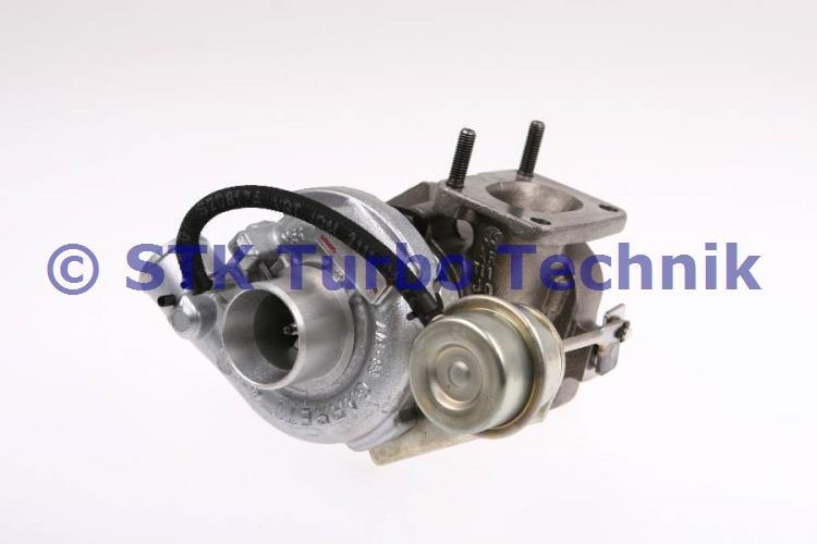 145 1.9 JTD Turbocharger 46480117