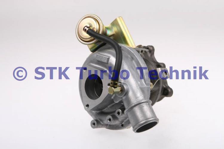 7701479012 - 047-00A Turbocharger - Renault Master II 3 0